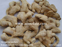 dried ginger pieces
