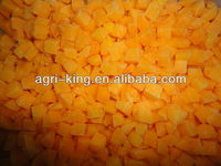 export bulk healthy/organic/lowest price frozen pumpkin