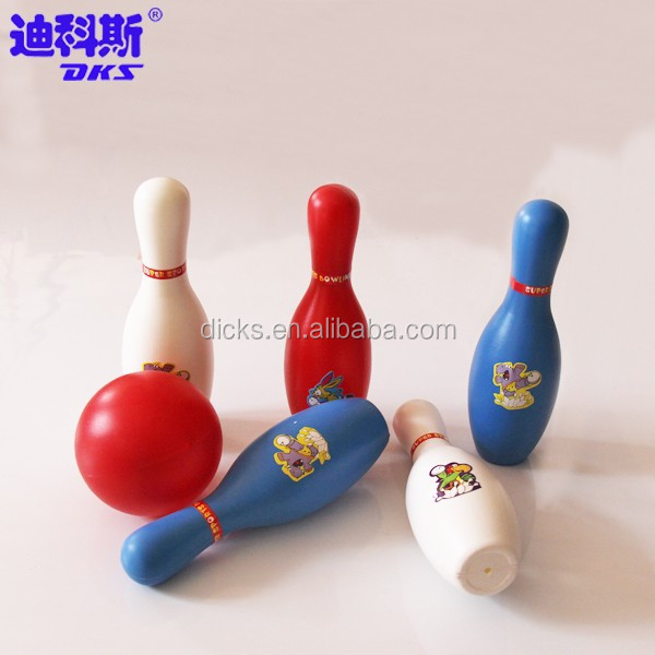 DKS Latest Kids Bowling Ball ,Bowling Pins For Sale