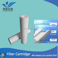 Pp Melt Blown Filter Cartridge 10