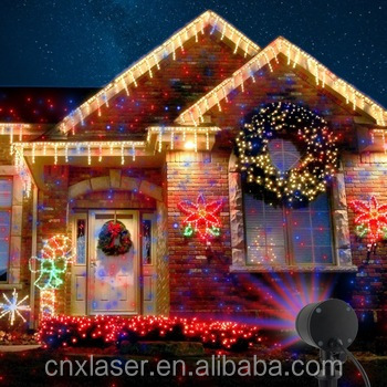 excellent quality moving laser light christmas lights laserlight projector outdoor laser