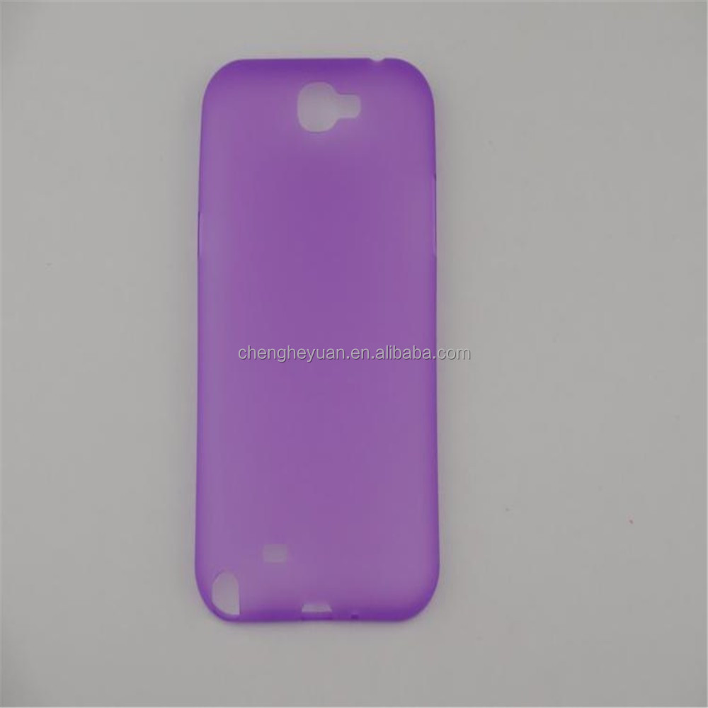 wholesale ultra thin slim pc hard screen protector phone case for samsung galaxy mega 5.8 i9152
