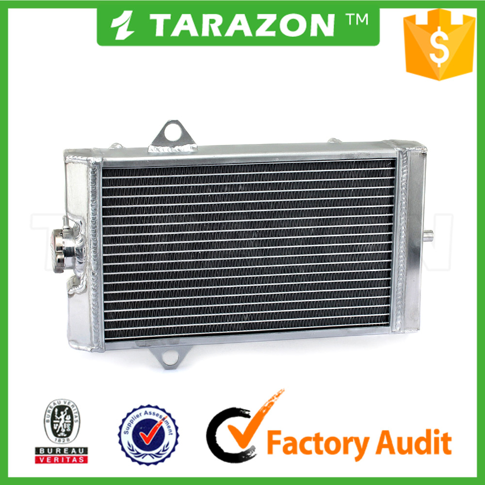 Made In China ATV Quad Radiator For Yamaha YFM Raptor 700R Parts