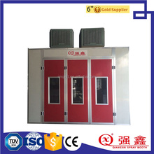 CE certification good quality portable spray painting booth