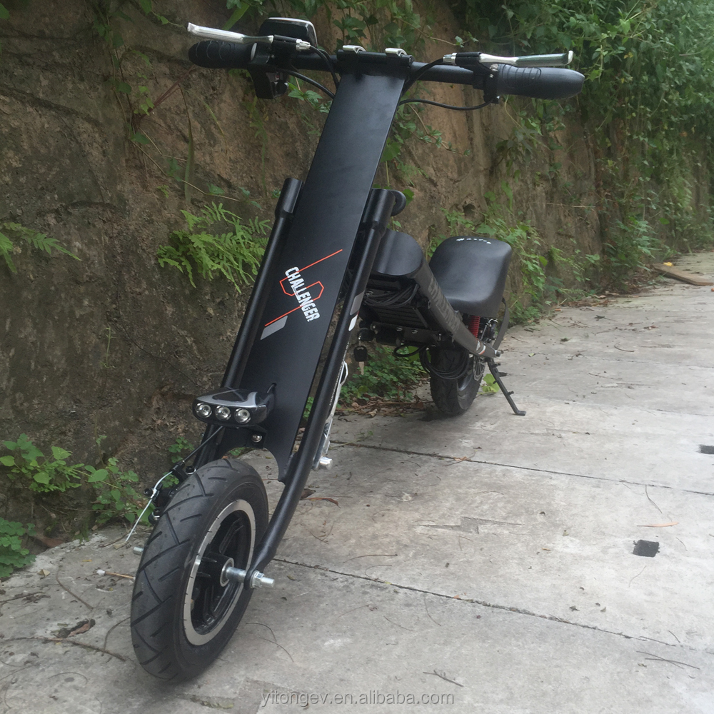 Harley 2 Wheels Off Road Smart city Scooter Electric Motorcycle
