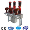 HZ Vacuum Type and 3 Poles Number Circuit Breakers (Vacuum Circuit Breaker)