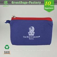 Eye-catching double sided pencil case