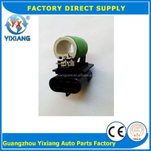 A/C Heater Blower Motor Resistor for GM OPEL CORSA 55703589 55704057 RESISTOR FOR Fiat ac rheostat