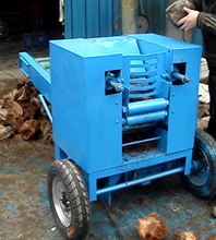 fruit peeling dehusker machine juice making machine