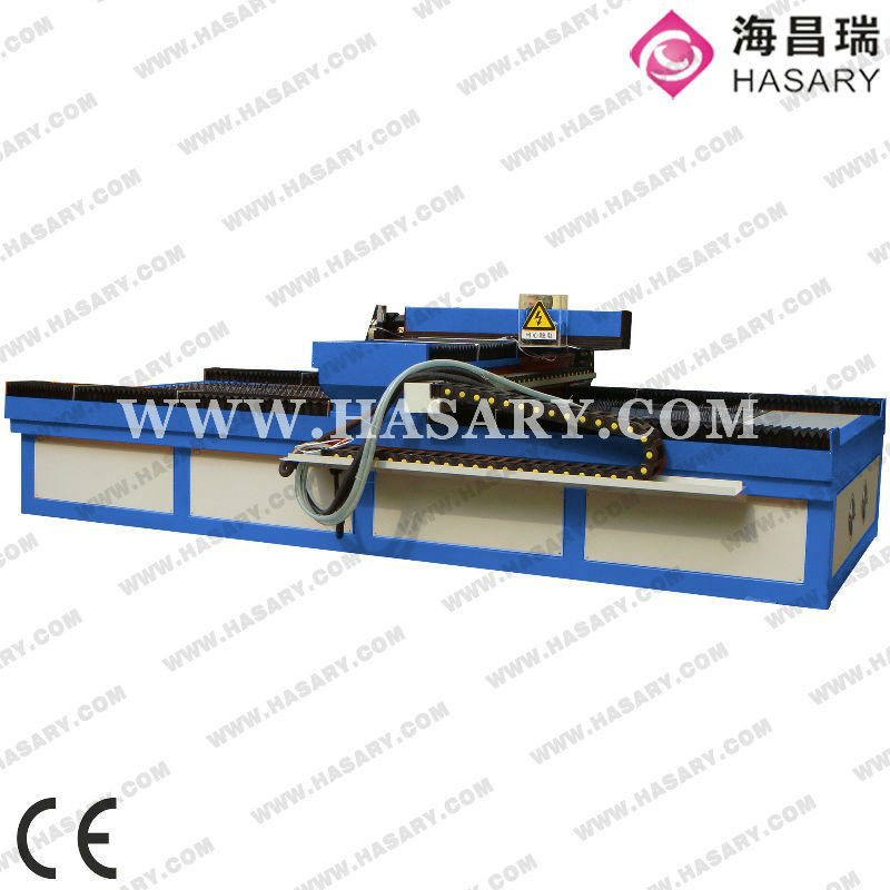 Effeciently and convinently laser cutting machine with high performance