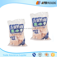 plastic frozen chicken packaging bags