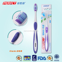 Toothbrush sterilizer tooth brush manufacture