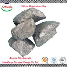 Rare Earth Ferro Silicon Magnesium Alloy for Iron Manufacturers