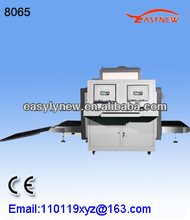 x-ray baggage scanner ST-8065 airport security inspection
