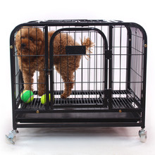 dog kennel factory direct sale dog cages crate for large dogs