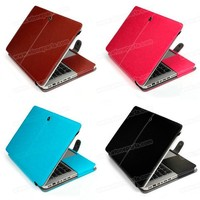 hot sale for macbook air case 13, bottom case for macbook a1342, waterproof case for macbook air made in China