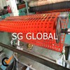 plastic factory safety fence net