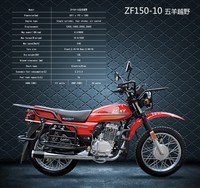 150cc dirt bike cheap motorcycle for sale ZF150-10