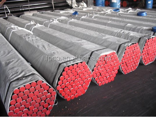 SEAMLESS SCHEDULE 160 Low Carbon And Low Alloy Seamless Schedule 160 Steel Pipe