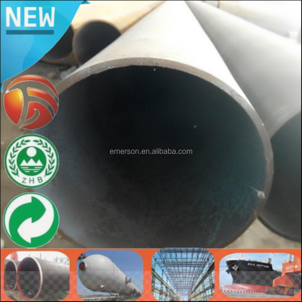 Low Price Large Stock API 5L ASTM A53 SCH80 Hollow Bar 3/8'' Seamless steel pipe tube