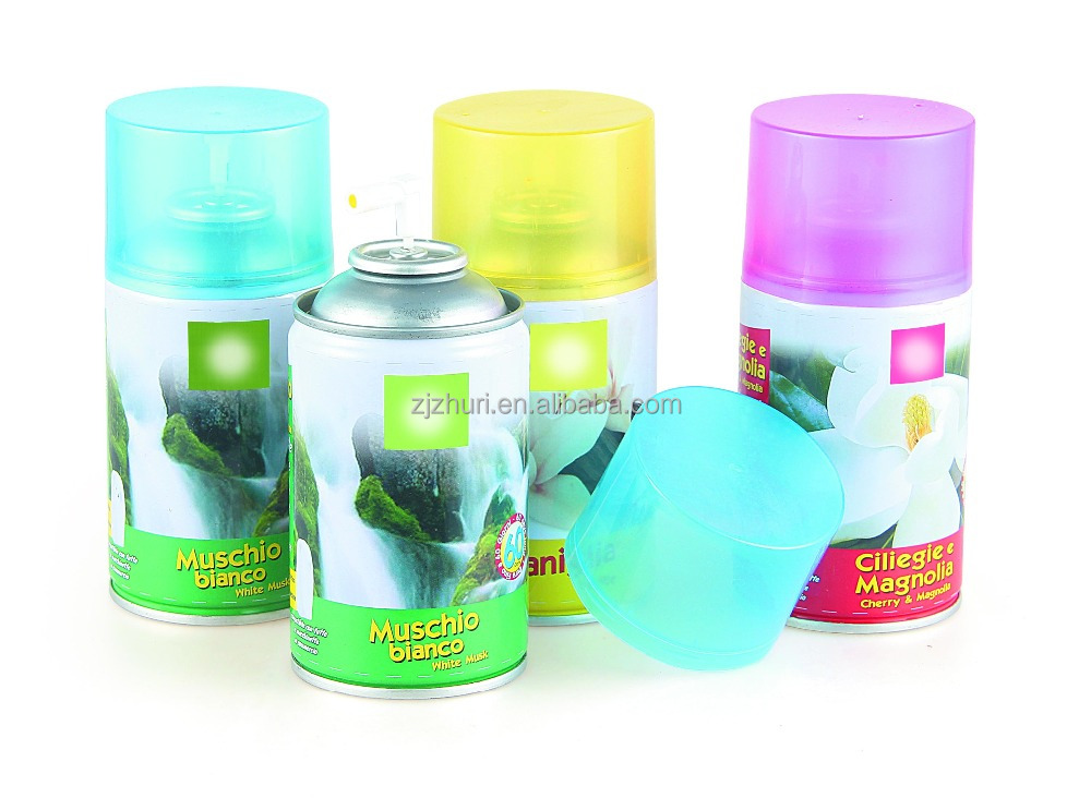 Auto Air Freshener with three Flavours