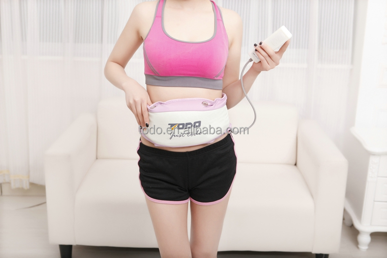 Neck and shoulder massage belt Infrared heating massage