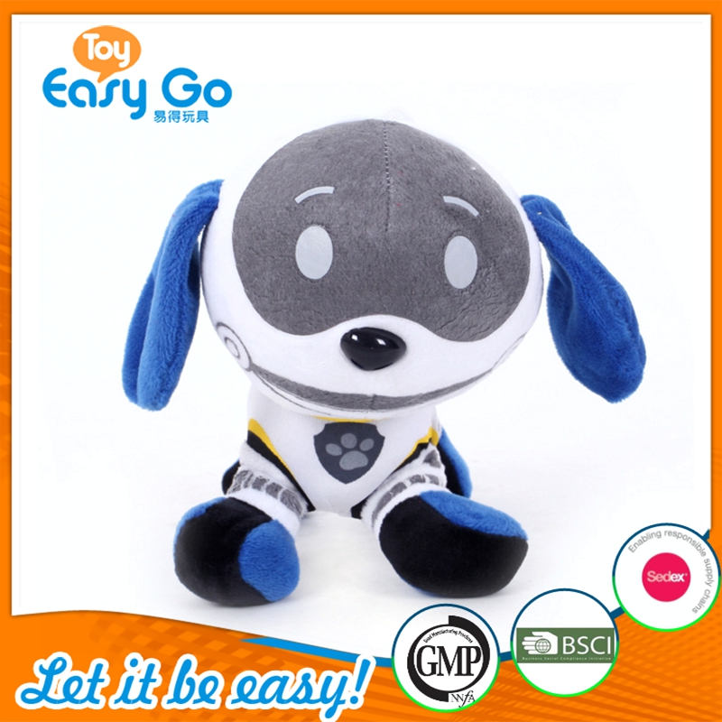 Lucky Mechanical Dog Toy Kids Electronic Robot Dog Toy