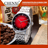 Wholesale Gift Items CE RoHS Day/Date Japanese Pc21S Movement Fashion Waches Watches Men