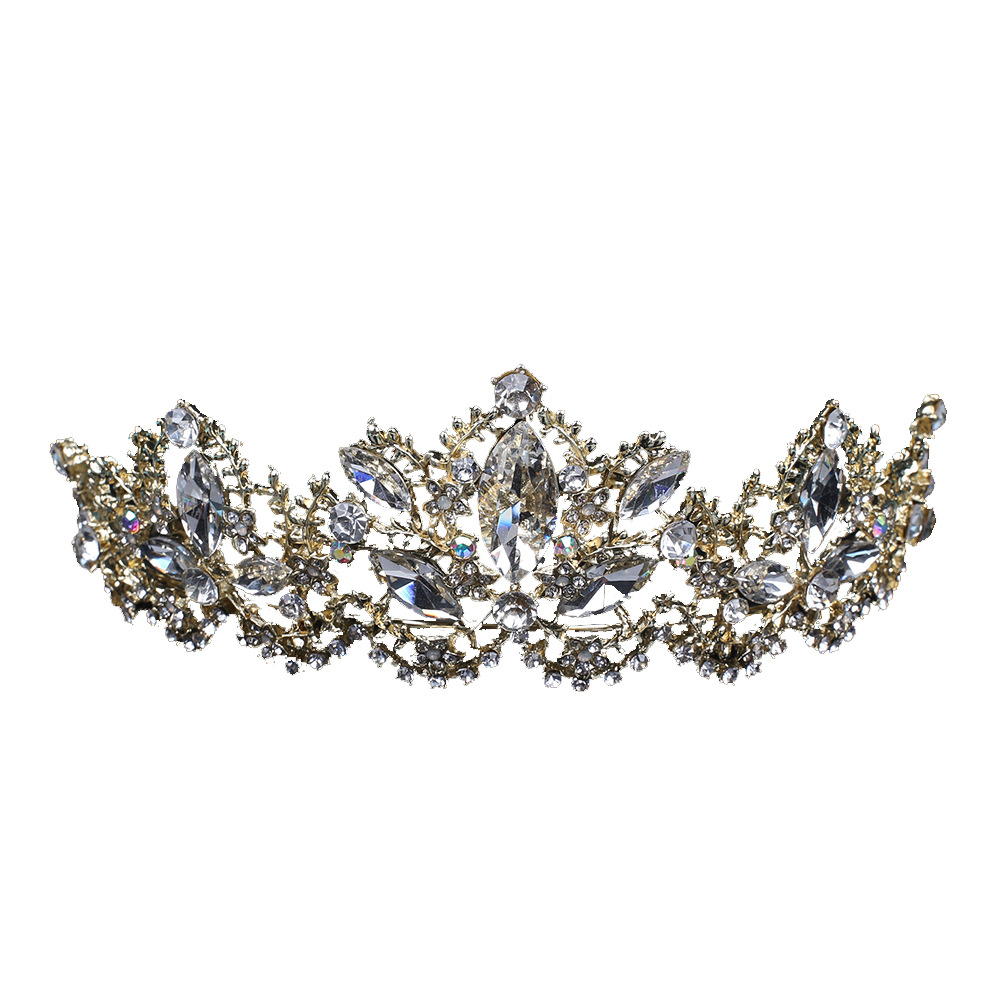 Backlakegirls wholesale bridal wedding tiara and princess rhinestone <strong>crown</strong> for sale tall pageant luxury crystal tiaras <strong>crown</strong>