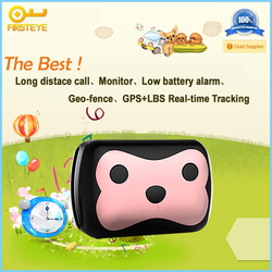 Hot sale Mini A8 Global GPS Tracker Locator GSM/GPRS 4 Bands Tracking SOS Button for Cars Kids Elder Pets