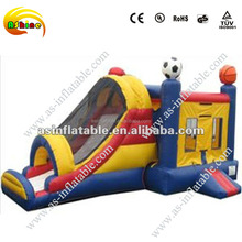 Most interesting PVC material inflatable bouncers for adults