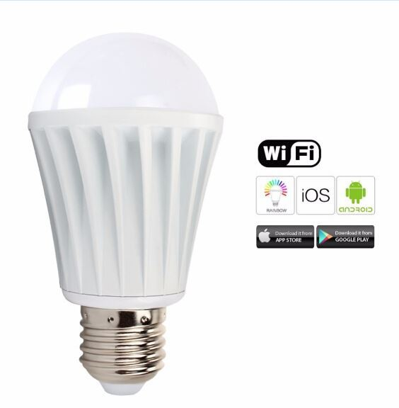 best products from china RGBWW WiFi led light hpl and price