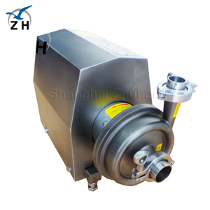 food grade Sanitary hand metering oil pump