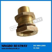 Bronze outlet connection 12.7 mm for Water Meter