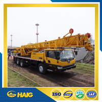 truck crane sold prices in saudi arabia