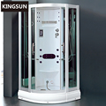 Acrylic Tray Sliding Shower Cabin Steam Shower Room For one Person K-7061A