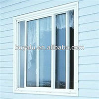 all kinds of high quality aluminium windows