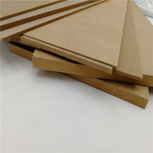 4.2mm mdf board,used for furniture