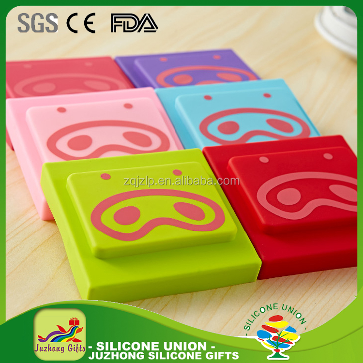 Latest design waterproof rubber silicone switch cover