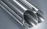 Tisco 2 inch welded stainless steel pipe