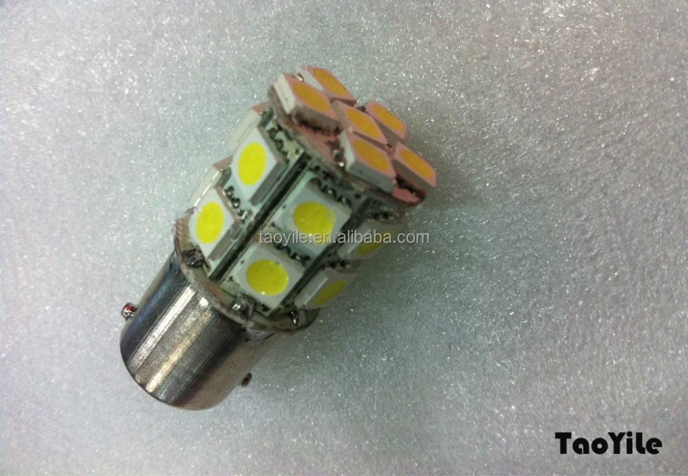 Charming OEM ODM best quality competitve price led light 1157 s25 5050 20SMD car led light, led tail light for cruze