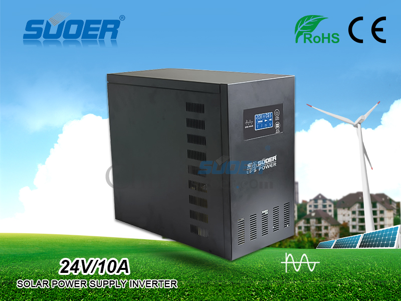 UPS Power Frequency Inverter Power Supply