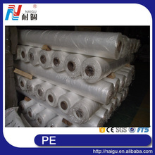 factory Competitive price PE film for protective building/furniture/mattress