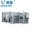 Full Automatic Complete PET Bottle Pure/ Mineral Water Filling Production Machine / Water beverage processing equipment