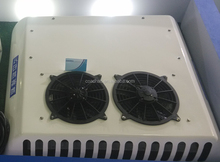 12v and 24v roof top air conditioner for van for sale