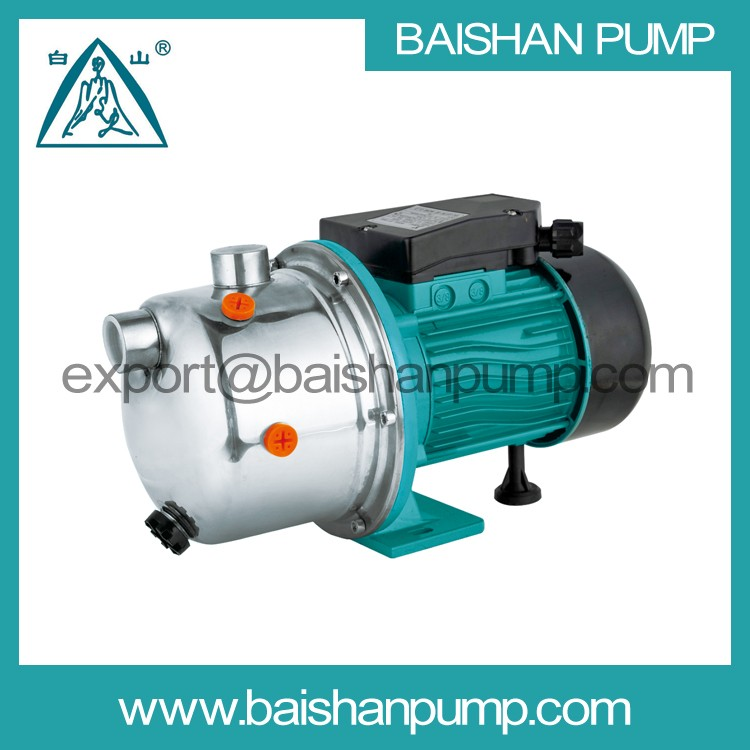 Baishan Self-priming Jet water pump deep well dayuan water pump
