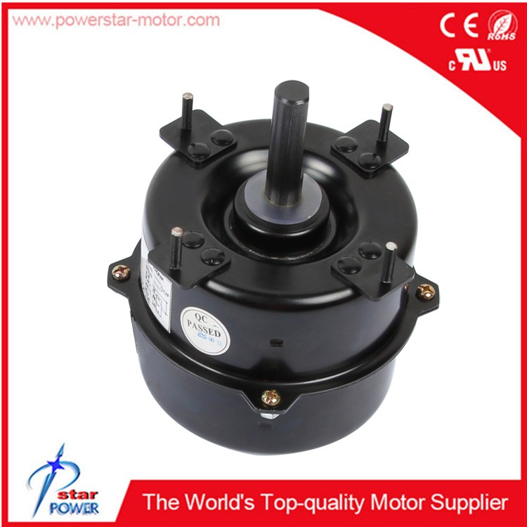 High Torque Low Rpm 1 6hp Ac Air Conditioner Motor View