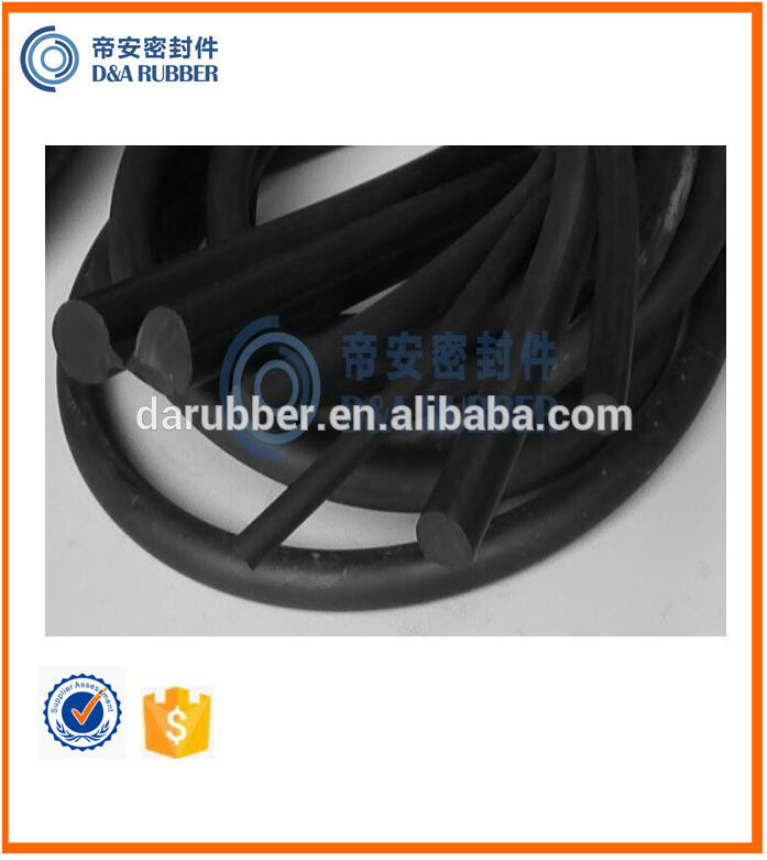 Mounting Rubber U Channel Gasket