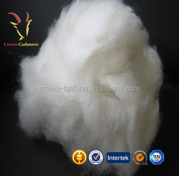 High Quality Spinning Clean Orign of Cashmere