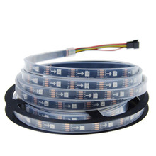 Pixel led strip dc5v 5050 60led/m ws2813 5050 led strip